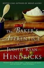 The Baker's Apprentice: A Novel-ExLibrary