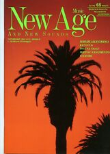 NEW AGE MUSIC 21 1993 AMABILE CROSSOVER GIANNI NOCENZI ERNESTO VITOLO LUTTE BERG