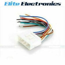 WIRING HARNESS PLUG WIRE LOOM CONNECTOR FOR HOLDEN COMMODORE VT VX VU MONARO