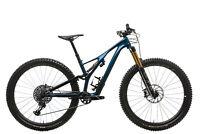 2019 Specialized Stumpjumper FSR Pro Carbon 29 Mountain Bike Small GX Eagle 12s