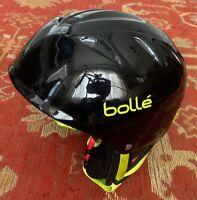 Bolle Ski Snowboard Helmet Youth Size 53-57cm