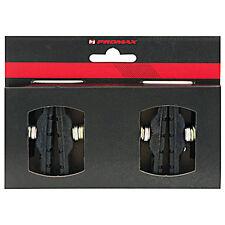 Bremsschuhe Bremsbeläge V-Brake 2 Paar Promax vorne hinten für Shimano NEU