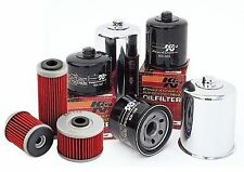 K&N OIL FILTER FORD FALCON BA BF FG 6CYL XR6 TURBO 4.0 XR8 V8 (Ryco Z516)