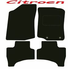 Citroen C1 Tailored car mats ** Deluxe Quality ** 2016 2015 2014