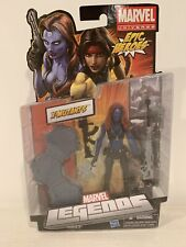 MARVEL LEGENDS Epic heroes Mystique ACTION FIGURE