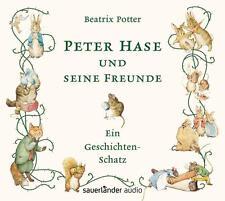 Hörb��cher und Hörspiele Ungekürzte-Beatrix Potter