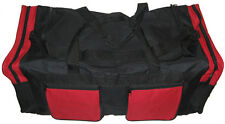 5-Pockets Gym Bags for Martial Arts, Boxing, MMA & Fighting Sports Trainers. New