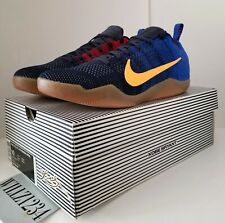 611a9ab0344 NEW NIKE DS KOBE MAMBACURIAL BARCELONA XI 11 SIZE 10 1