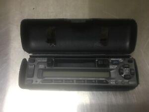 Kenwood KRC-S205 stereo faceplate