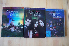 The Vampire Diaries Staffel 1-3