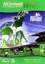 1975 GAA All-Ireland Football Final: Kerry v Dublin DVD