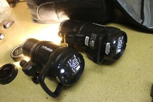Profoto B1 500 AirTTL 2-Head Location kit NO Batteries