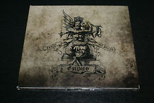 Cavus  Fester and Putrefy CD 2010 digipack black metal Finland Listenable NM++