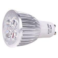 GU10 5W LED wachsen Licht Wasserkulturlampen Birnen energiespar 4Rot 1 Blau A2I3