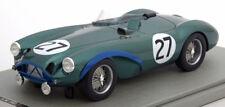 Tecnomodel Aston Martin DB3S 12h Sebring 1955 Salvadory/Shelby #27 1/18 LE of 80