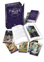 Pagan Tarot Kit New Edition 9788865275955