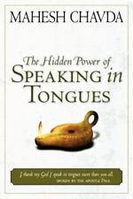 The Hidden Power of Speaking in Tongues (Paperback or Softback)
