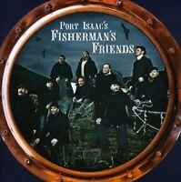 Port Isaacs Fishermans Friends - Port Isaacs Fishermans Friends [CD]