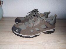 Jack Wolfskin Gr. 44,5  Vojo Hike  Texapore Neuwertig Wanderschuhe Men  Schuhe ★