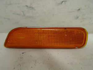 95 96 97 98 99 Dodge Plymouth Neon Left Side Marker Light OEM Bumper Mounted