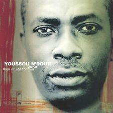 Youssou N'Dour Joko-From village to town (2000) [CD]