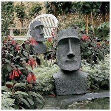Large Outdoor Statue Country Celtic Asian Japanese Zen Herb Garden For Women Men