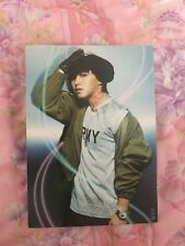 Super Junior Sungmin Dynamic Starcard Star Collection Official Photocard Kpop