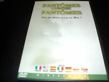 """DVD """"FANTOMES CONTRE FANTOMES"""" Michael J. FOX / Peter JACKSON"""