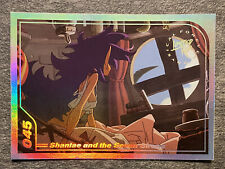 Shantae and the Seven Sirens Trading Card #45 - Limited Run Games