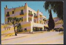 Algeria Postcard - Bou Saada - Transatlantic Hotel     RR6149