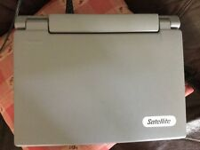 Vintage Toshiba Satellite Laptop T2105CS, working
