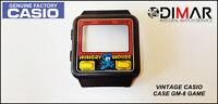 REPLACEMENT CAJA/CASE CENTER  CASIO GM-8 GAME NOS.