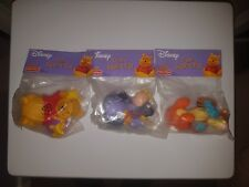 Fisher-price Disney Baby Pooh, Eeyore, Tigger Squirt PAL 18+ meses