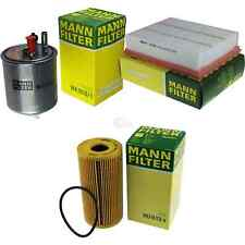 Original renault inspektionskit filtro paquete Filterset Megane III 1.9 dci de 131 CV
