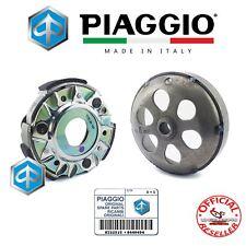Derbi Rambla 250 2008 2012 embrague y campana original Piaggio