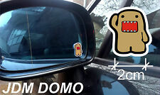 JDM voiture autocollant Domo Kun domokun sticker décalque Bomb stickerbomb Japon #mini