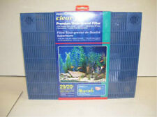 Premium Undergravel Filter - 29/20L Gallon Aquarium - CFU29 - Penn Plax