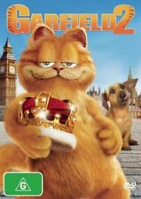 Garfield 2 (DVD)    Region 4 - New and Sealed
