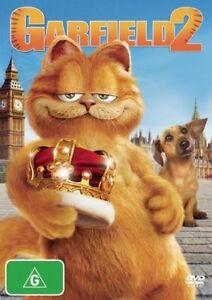 Garfield 2 (DVD, 2006)