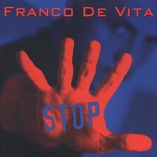 FRANCO DE VITA Stop CD