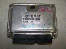 VW GOLF4 unité centrale de commande du moteur 1,9 TDI 038906012BF BOSCH
