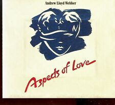 Andrew LLoyd Webber / Aspects Of Love - 2CD Fatbox