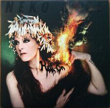 Neko Case - Hell-On 2 x LP - Colored Vinyl Album SEALED NEW RECORD
