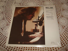 BILL FAY Life Is People ORIG 1st DEAD OCEANS Double LP 2012 NEW SEALED