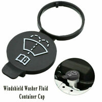 1PC Universal Car Windshield Washer Fluid Container Replacement Cap Useful
