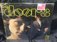 The Doors S/T Sealed Vinyl Record Lp Album USA 1967 Elektra EKL 4007 Mono