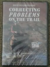 Downunder horsemanship Correcting Problems on the Trail Clinton Anderson DVD NEW