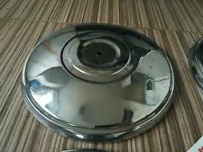Chrome Wheel Caps for car LADA 2106 2101 2103 2102, 1pc. Made in USSR