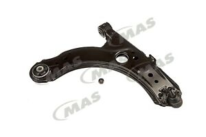 Suspension Control Arm and Ball Joint Assembly Front Right Lower MAS CB43194
