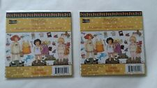 2 Mary Engelbreit Mary & Co Paper Pack Variety Paper Dolls 5 Sheets 3 Dolls